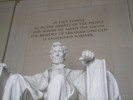 Washington D.C. - Abraham Lincoln