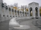 Washington D.C. - World War II Memorial