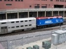 F40PHM-2 Chicago Metra 214