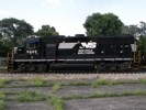 Norfolk Southern GP-38-3 Locomotive