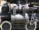 GTW 5030 locomotive steam piston