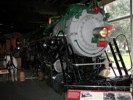 front of 1401 locomotive