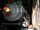 North Carolina 1401 locomotive