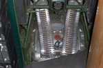 B-17 ammunition feed