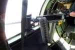B-17 port 12.7mm machine gun