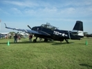 TBM Avenger at Oshkosh