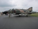 Port side of F-4 Phantom