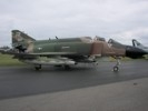 F-4 Phantom right side