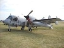 OV-1 Mohawk at Oshkosh