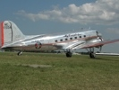 American Airlines - Flagship DC-3 right side