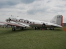 American Airlines - Flagship DC-3 overview