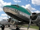 Buffalo DC-3 Airliner