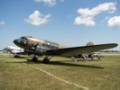 Canucks Unlimited C-47 port side