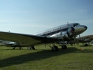 Eastern - Great Silver Fleet DC-3 Airliner