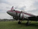 Flabob Express DC-3 Airliner
