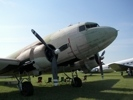 Judy C-47 transport right side