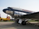 Piedmont Airways DC-3