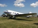 Spirit of Enterprise DC-3 side view