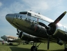 Miss-Virginia DC-3 Aircraft