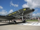 Jungle Skippers C-47 transport