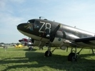 Tico Belle C-47 Transport