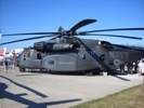 CH-53 Super Stallion side view