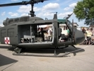 UH-1 Huey right side
