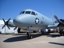 P-3 Orion at Oshkosh