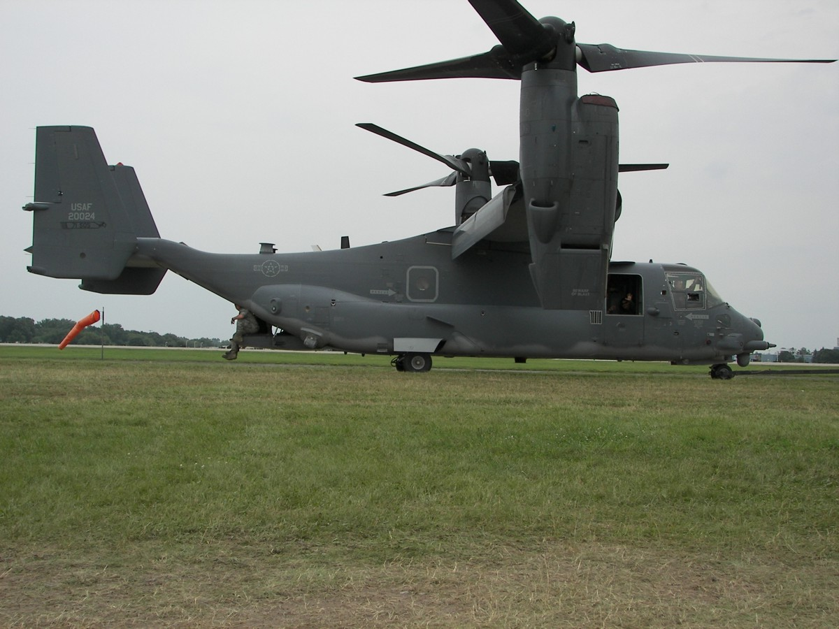 modern military helicopters
