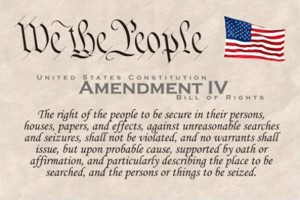 an introduction to the history of the fourth amendment of the united states For almost 100 years, the aclu has worked to defend and preserve the individual rights and liberties guaranteed by the constitution and laws of the united states.