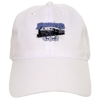 Pacific locomotive baseball cap
