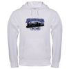 Pacific steam engine sweatshirt
